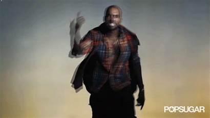 Bound Gifs Glamour Shots Seth Change Kanye