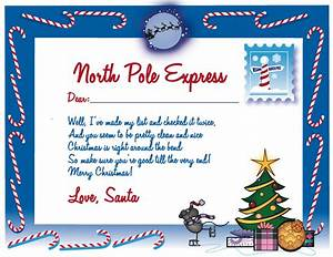 reply letter from santa claus search results calendar 2015 With free christmas letters from santa