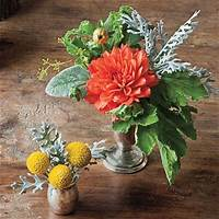 small flower arrangements Tips For Flower Arrangements For Your Thanksgiving Table ...