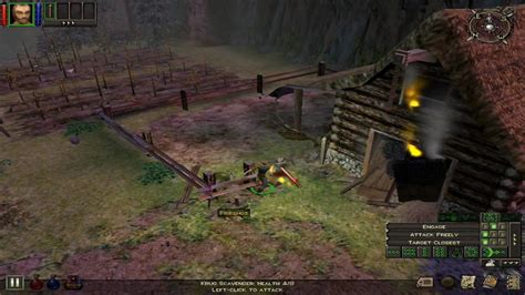 dungeon siege 1 gameplay dungeon siege 1 gameplay