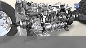 Zf-as Tronic For Trucks  En
