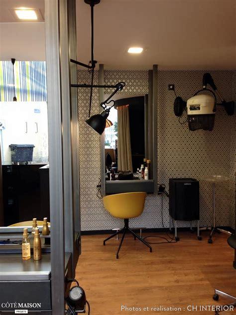 gites chambre d hotes salon de coiffure ch interior côté maison