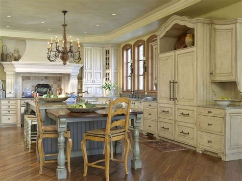 Antique Kitchen Islands: Pictures, Ideas & Tips From HGTV