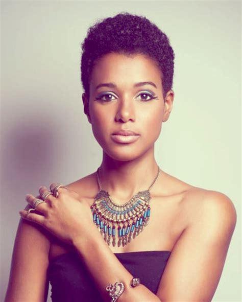 25 beautiful african american short haircuts hairstyles
