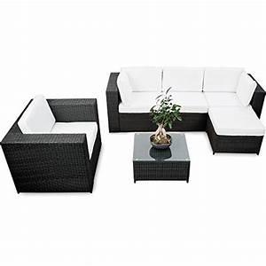 reduziert rattan sets und weitere gartenmobel gunstig With französischer balkon mit garten lounge möbel reduziert
