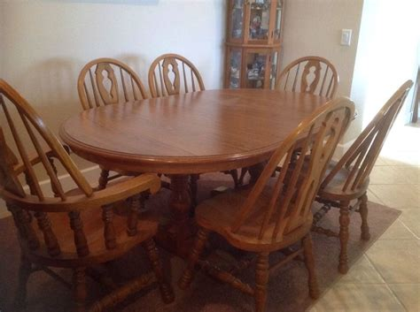 dining table and 6 chairs dining room table and chairs ebay dining room sets