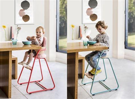 chambre de bébé évolutive chaise haute évolutive pour enfants 12 modèles côté maison