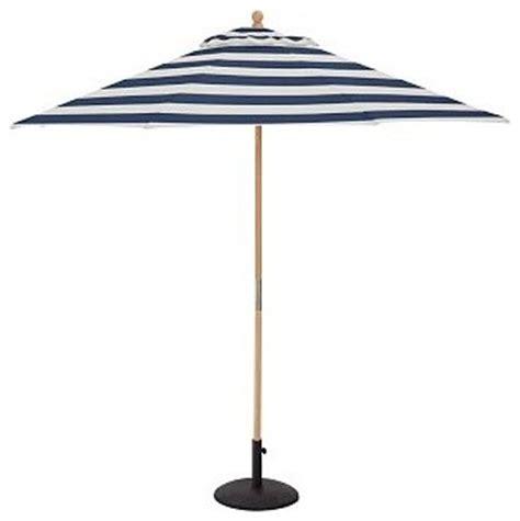market umbrella with teak pole 9 sunbrella r