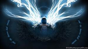 Diablo 3 Tyrael Wallpaper