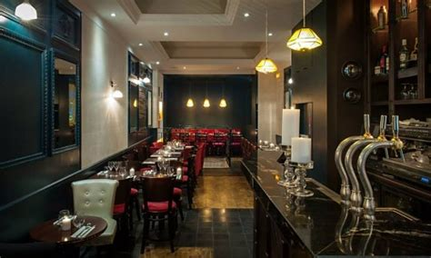 restaurant le cosy 1 er fran 231 ais