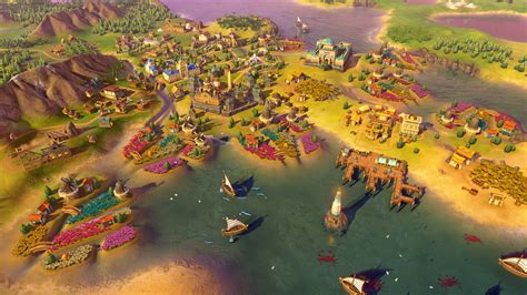 Sid Meier's Civilization Vi Rise And Fall  Recensione Pc