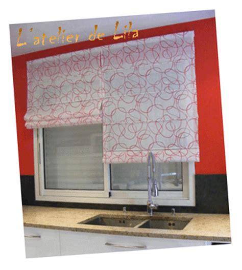voilage pour cuisine moderne réalisation3