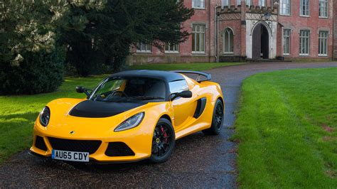 2018 Lotus Exige Sport 350 Wallpapers Hd Images Wsupercars