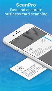 Scanpro business card scanner app download android apk for Business card scanner app reviews
