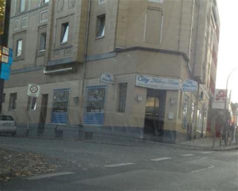 City Kebap Haus In Dortmund