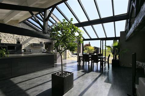veranda amovibile r 233 alisation d une v 233 randa aux beaux de provence vente et
