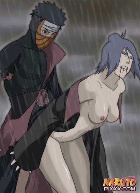 Konan Naruto Albúm de fotos de Moustache XVIDEOS COM