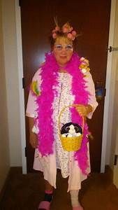 Cat Lady Costume | www.pixshark.com - Images Galleries ...