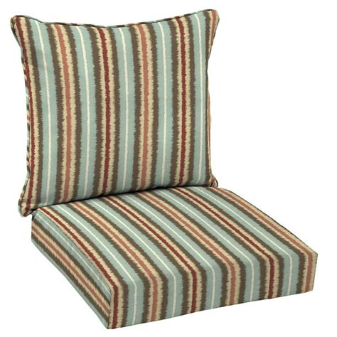 outdoor cushions for patio furniture hton bay beverly beige replacement 2 outdoor