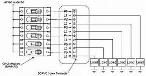 Does The Dcr100 Provide Overcurrent Circuit Protection