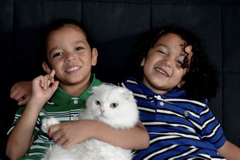 heartshare human services of new york early childhood 703   Impact Story Early Childhood Services Brothers with Autism Thrive at HeartShare Pre School