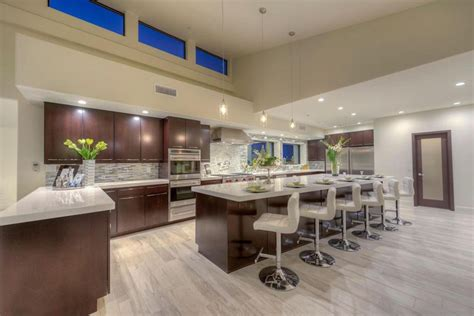 custom made kitchen islands 37 gorgeous kitchen islands with breakfast bars pictures