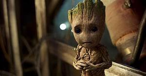 5 Reasons Why Baby Groot Steals Guardians of the Galaxy ...