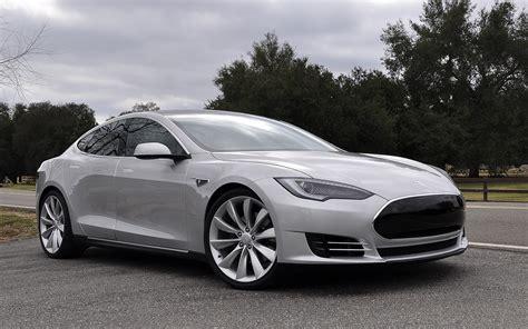 Latest Cars Models Tesla Model S