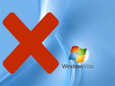 microsoft ends support  windows vista