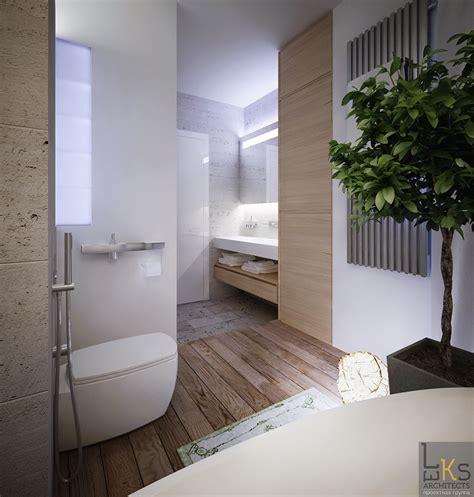 leks architects kiev apartment elemental bathroom