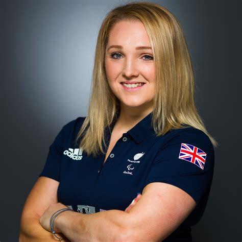 bronze mansfield swimmer charlotte henshaw central itv news
