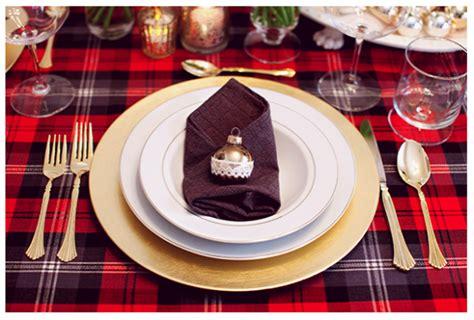 christmas dinner table decorations  easy diy ideas
