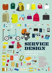 Service Design Insights From Nine Case Studies By Innovation In Services