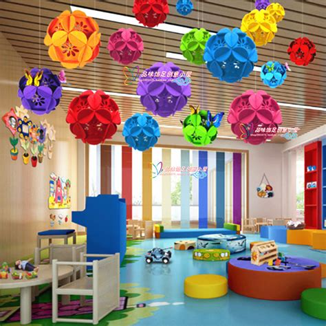 Kindergarten Decoration by Usd 5 17 Store Opening Ceremony Decoration Aerial