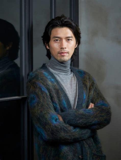 hyun bin talks  stardom  future career plans soompi