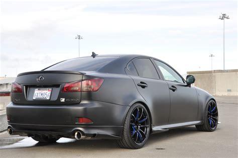 lexus black paint how much to paint car matte black clublexus lexus