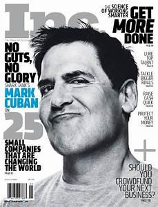 Inc. magazine - Talking Biz News