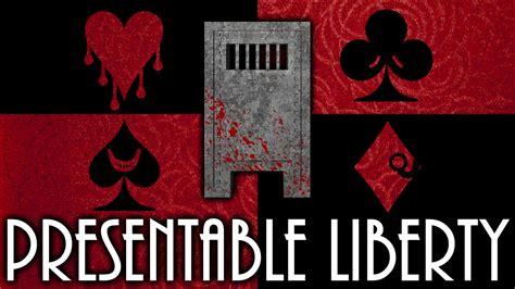 presentable liberty windows game indie db