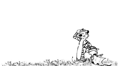 Calvin And Hobbes Spring Wallpaper Calvin And Hobbes Full Hd Background Picture Image