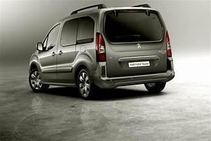 Peugeot Partner Tepee Versions : 2016 peugeot partner tepee pictures information and specs auto ~ Medecine-chirurgie-esthetiques.com Avis de Voitures