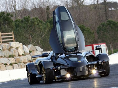 Tramontana R Exotic Car Wallpapers 08 Of 42 Diesel Station