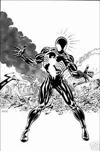 Weird Online Auctions: Black Spiderman Costume Original ...