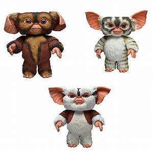 Gremlins Mogwai Series 4 Action Figure Set - NECA ...
