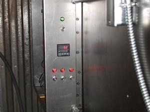 Powder Coat Oven Materials Images