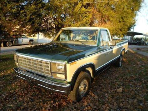1980 Ford F150 by 1980 Ford F 150 For Sale Used Cars On Buysellsearch
