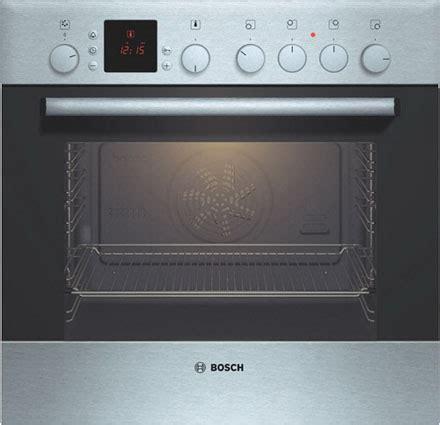 Bosch Hen 230053 E  Основные технические характеристики