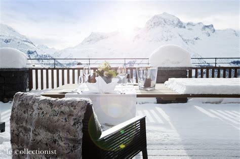 vacances un chalet autrichien typique aux prestations haut de gamme construire tendance