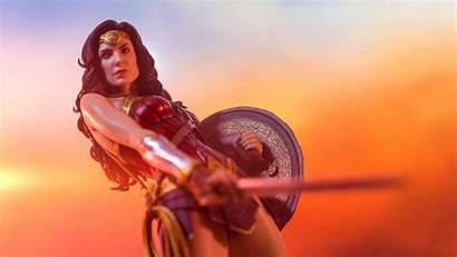 Wonder Woman 5k 4k Wallpapers Collectible Superheroes