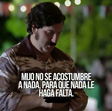pablo escobar quotes spanish