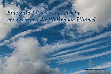 zitat himmel wolken  hintergrundbild